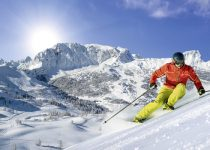 Nassfeld Skiopening 2017